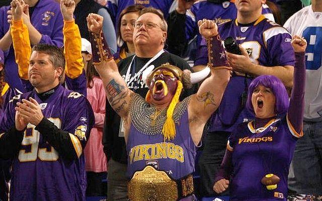 Vikings-Fans