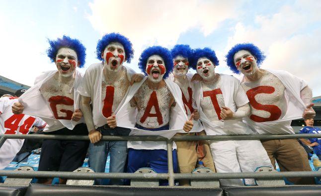NFL-New-York-Giants-Fans
