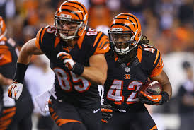 bengals players