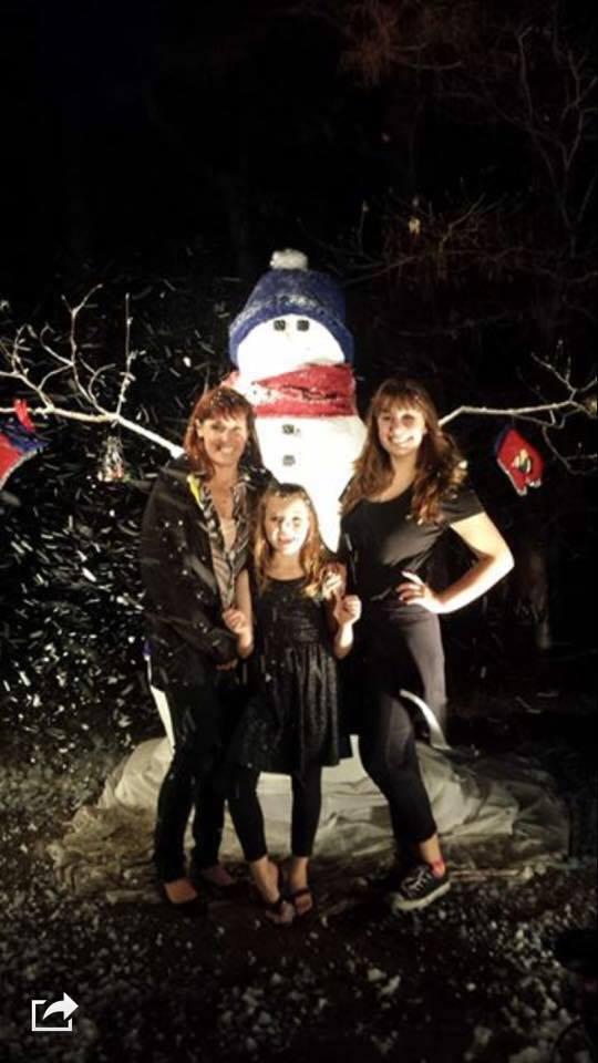 netties-snowman